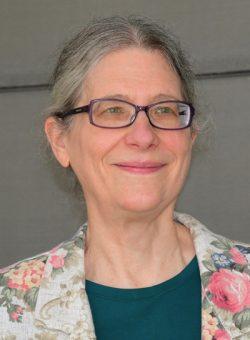 Doris Mack